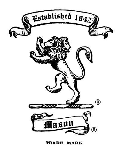 Mason Color Works - Established 1842