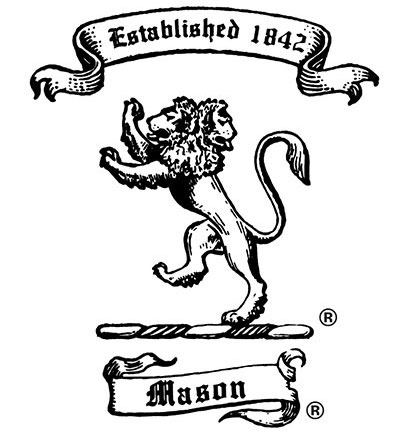 Mason Color Works | Crest